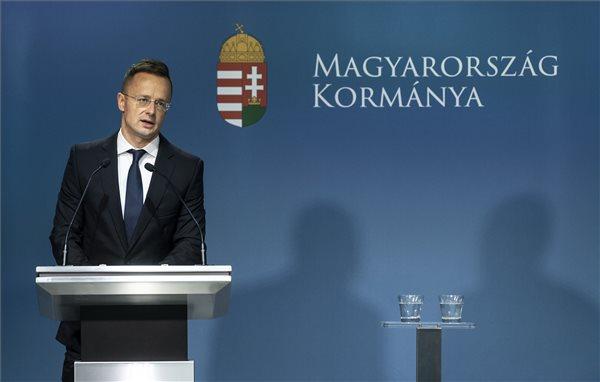 Magyarország kilép az ENSZ globális migrációs csomagjának tárgyalásából
