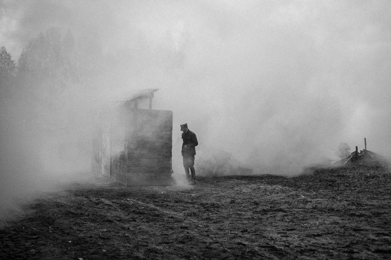 Durva! Második világháborús bombák miatt evakuálták egy utca lakosait a felvidéki Párkányban
