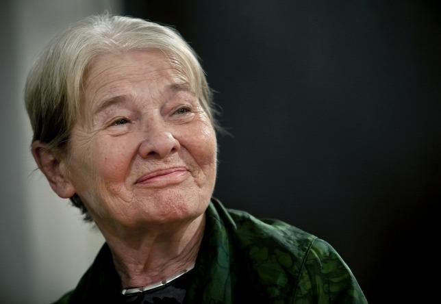 Törőcsik Mari Kossuth Nagydíjat kapott