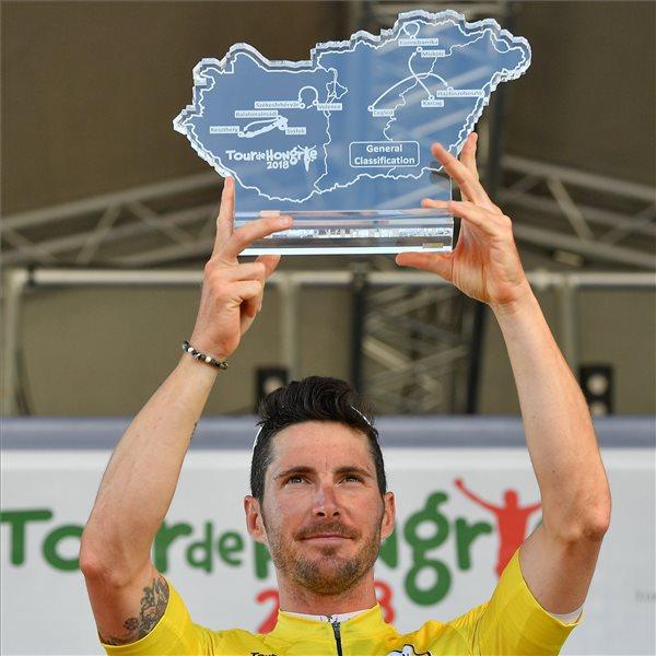 Tour de Hongrie – Belletti diadala, Holleré az utolsó szakasz