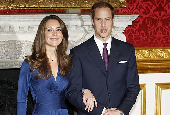 Megjött a királyi baba: megszületett Katalin hercegné gyermeke