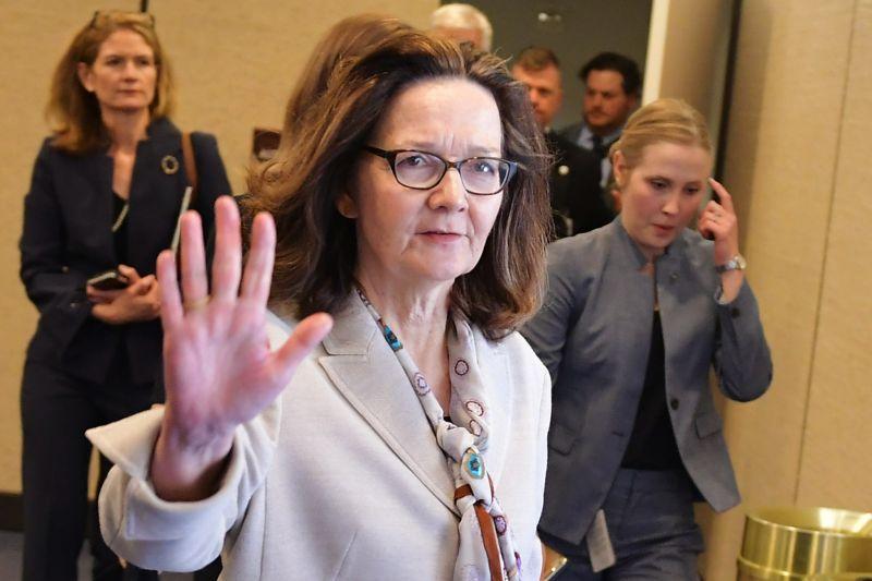 Eldőlt: egy igazán kemény kezű nő lesz a CIA igazgatója