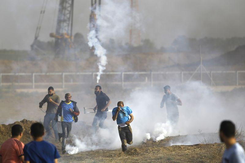 Milyen kerítés? Izrael meglepőt húzott a Hamász tengeri harcosai ellen