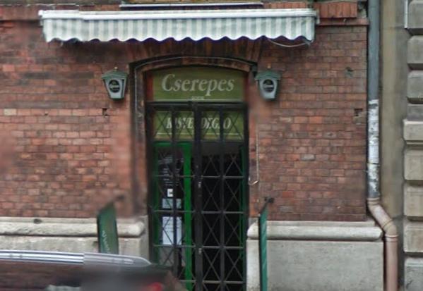 Hittantermet akar az önkormányzat a vendéglő helyén, nem hosszabbítanak a bérlővel – videó