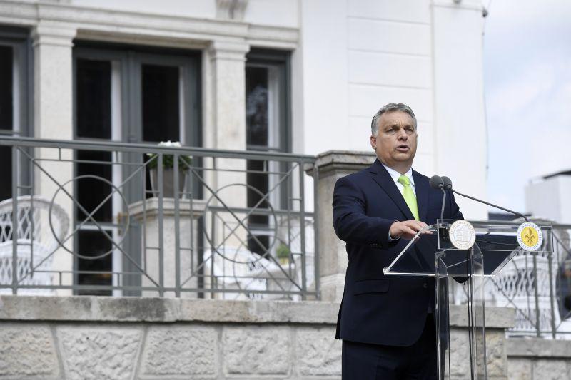 Ultimátumot adtak a német keresztény politikusok Orbánnak