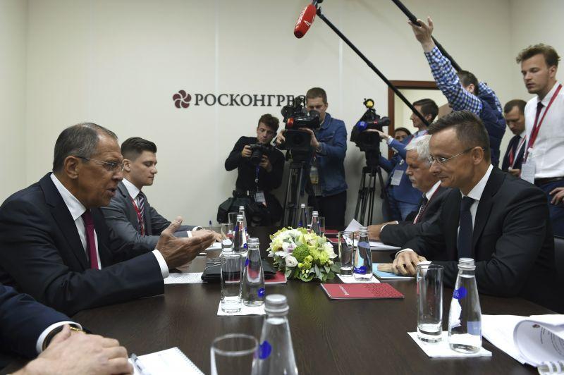 Megállapodott a kormány a Gazprommal a 2019-es orosz gázszállításokról