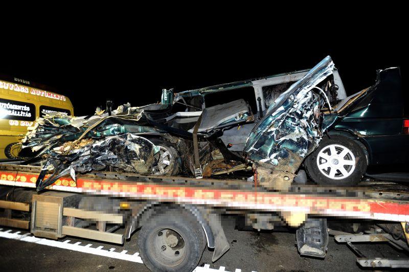 A Facebookon közvetített tragédia okozója korábban belerohant egy autóba