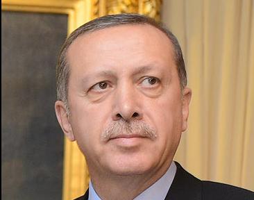 Erdogan: Izrael apartheid állam, amely megszállás alatt tartja egy védtelen nép földjét