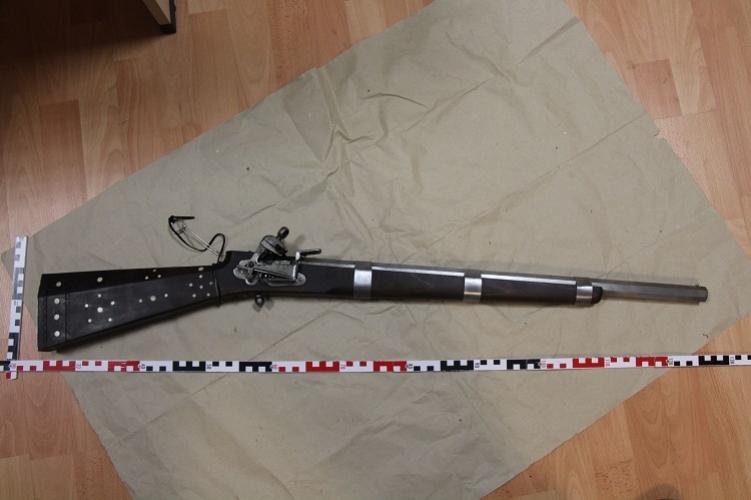 Meglőttek a Tatai Patarán egy férfit, életveszélyesen megsérült