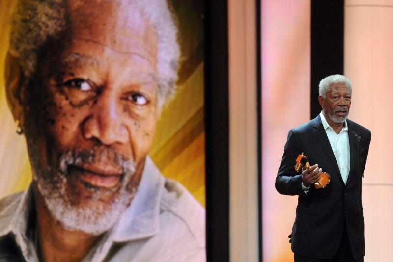 Nyolc nő szexuális zaklatással vádolja Morgan Freemant
