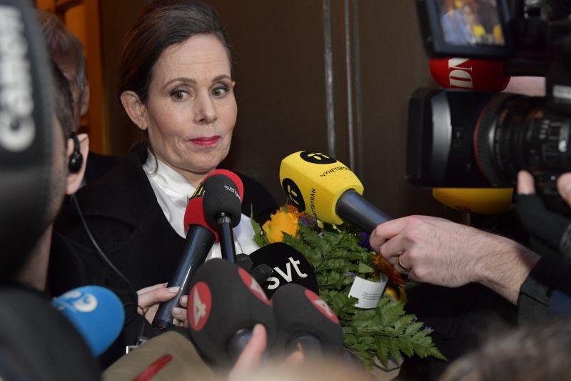 Botrány: idén nem osztják ki az irodalmi Nobel-díjat