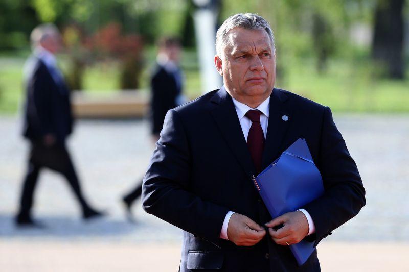 Az Orbán-rendszer bekeményít: bevetik a büntetőjogi eszközöket