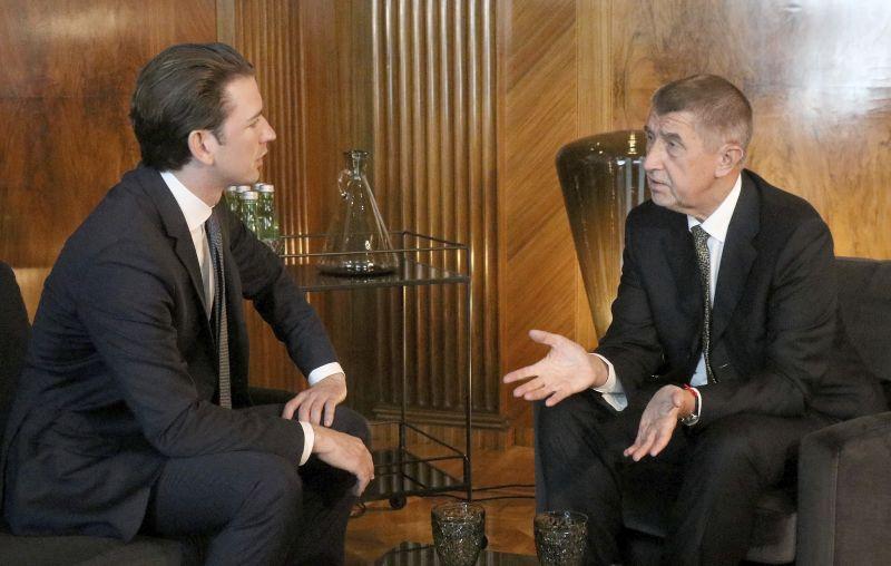 Zeman megerősítette, hogy másodszor is Babist nevezi ki kormányfőnek