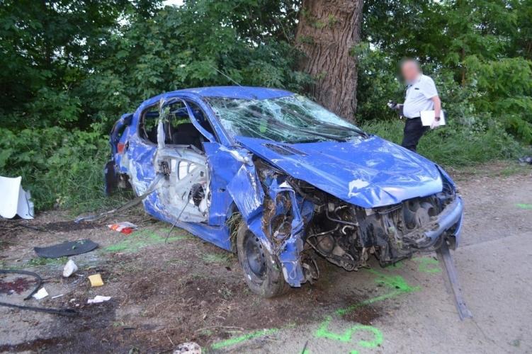 Részegen okozott halálos balesetet az 50 éves nő