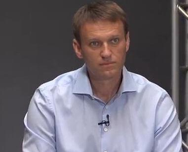 """Egy hónap """"adminisztratív őrizetre"""" ítélték Putyin ellenfelét"""