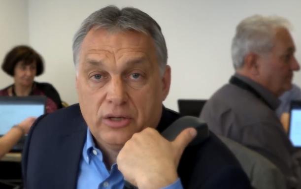A csehek egynegyede bízik Orbánban