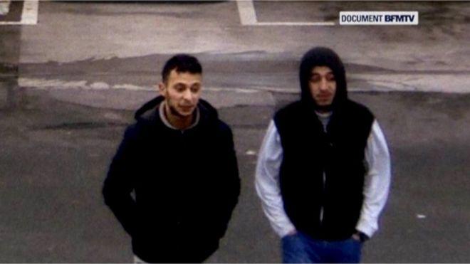 Feltételesen szabadlábra került a 2015-ös párizsi merényleteknél segítő férfi