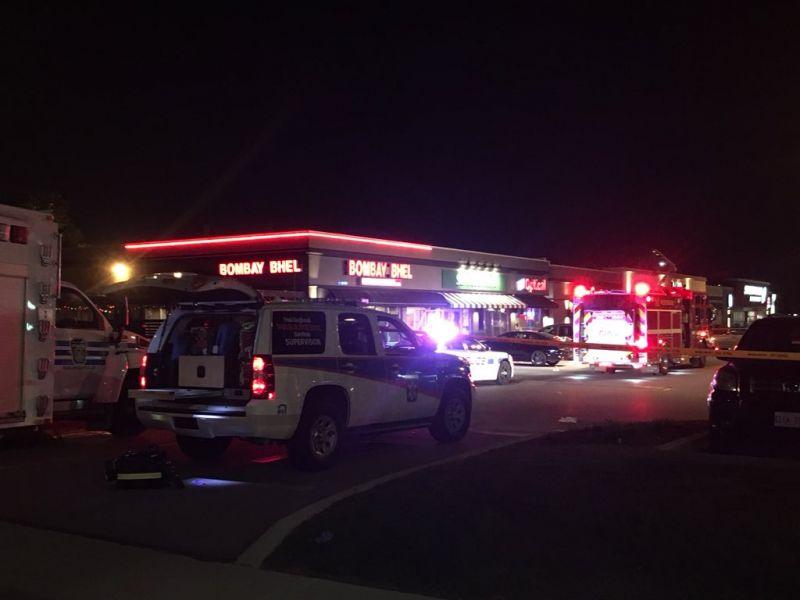 Robbantottak egy torontói étteremben – 15 sérült, hármuk állapota kritikus