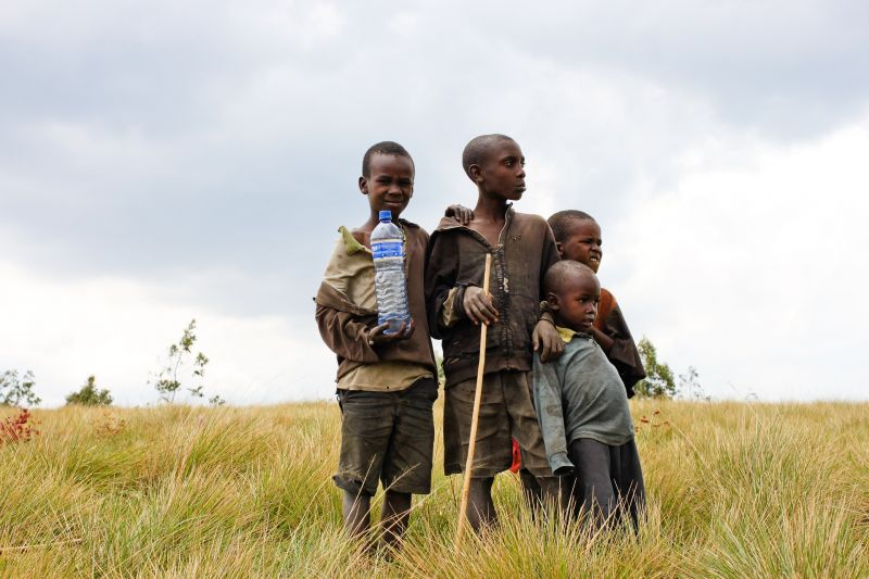 Hatmillió ember küzd éhínséggel Nyugat-Afrikában