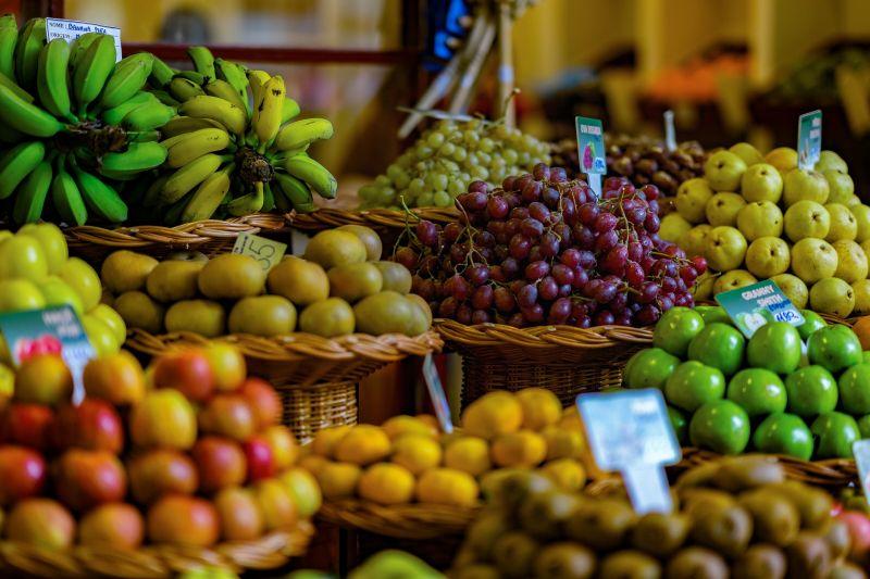 Tudta, hogy egészségtelen rengeteg gyümölcsöt enni?