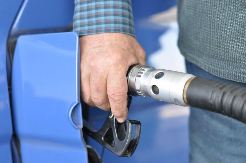 400 forint fölé került a gázolaj ára