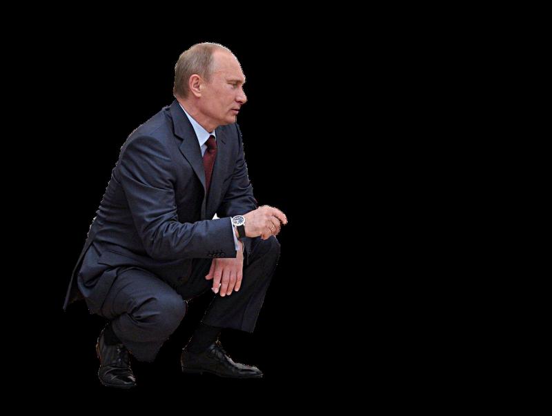 Putyin rendelte el a beavatkozást az amerikai elnökválasztásba
