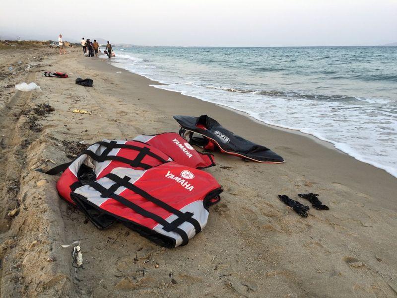 Szörnyű tragédia, öt gyermek fulladt meg a török partoknál