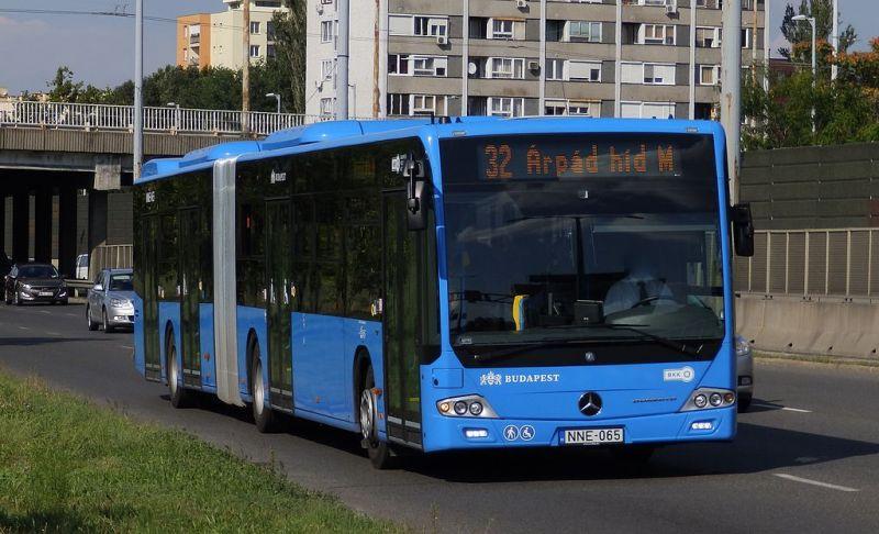 Változtatna a BKK Zugló közlekedésének egy részén, várják a lakosság véleményét