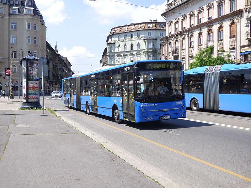 Hétfőtől szünidei menetrend szerint közlekednek a BKK járatai