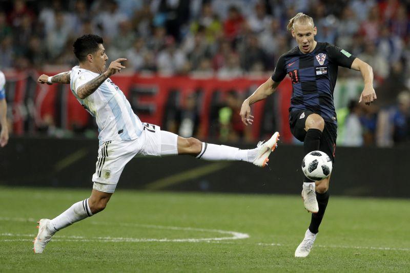 3-0-ra elverte az argentinokat Horvátország