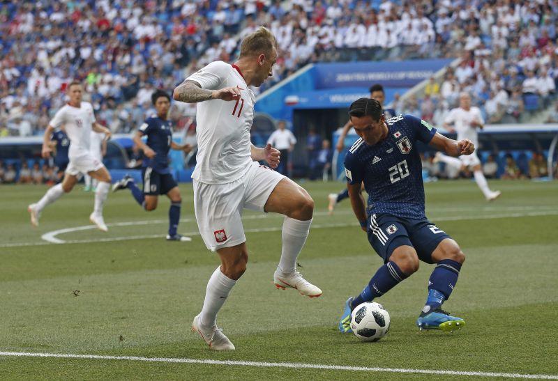 Világbajnokság: nyertek a japánok ellen a lengyelek, de így is kiestek