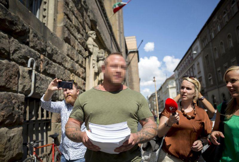 Dózsa György úti gázolás: meghosszabbították a gyanúsított házi őrizetét