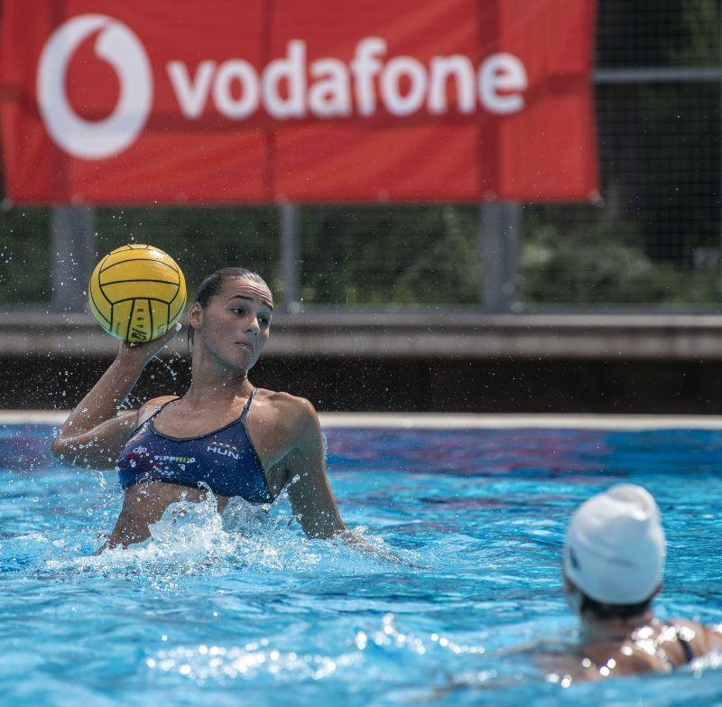 Döntetlennel zárt és negyedik lett a női magyar válogatott Rotterdamban