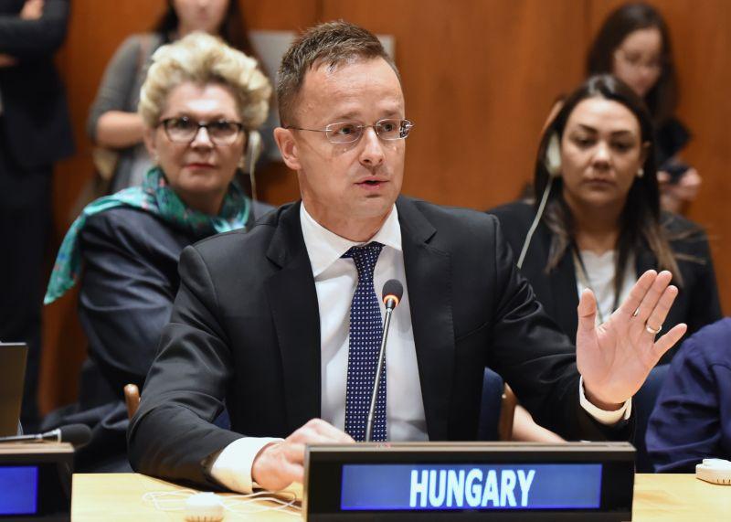Megállapodtak az ENSZ migrációs terveiről, Magyarország feláll az asztaltól