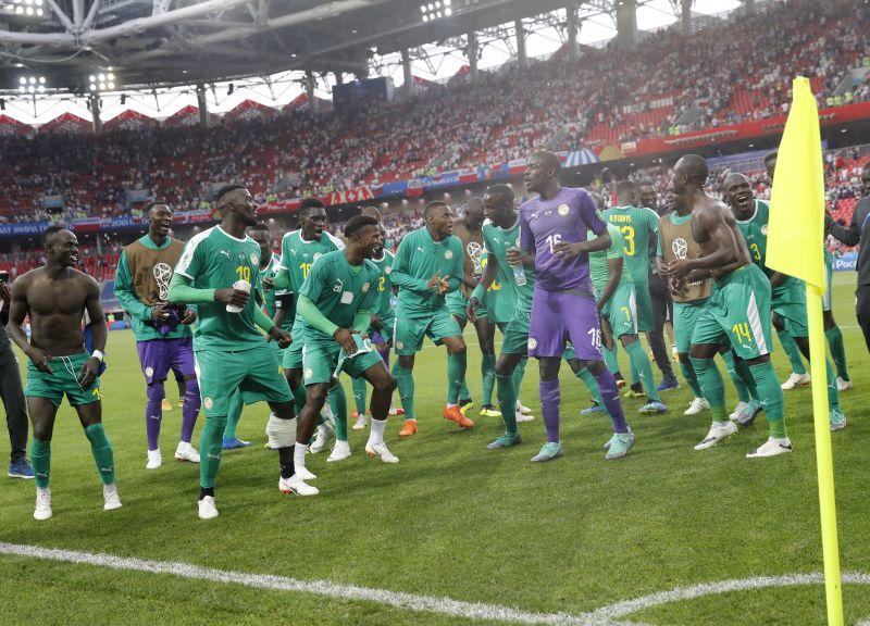 2-1-re nyert a szenegáli válogatott a lengyel csapat ellen