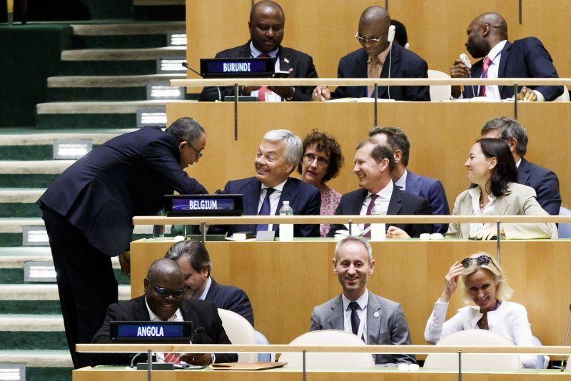Az ENSZ elítélte Izraelt