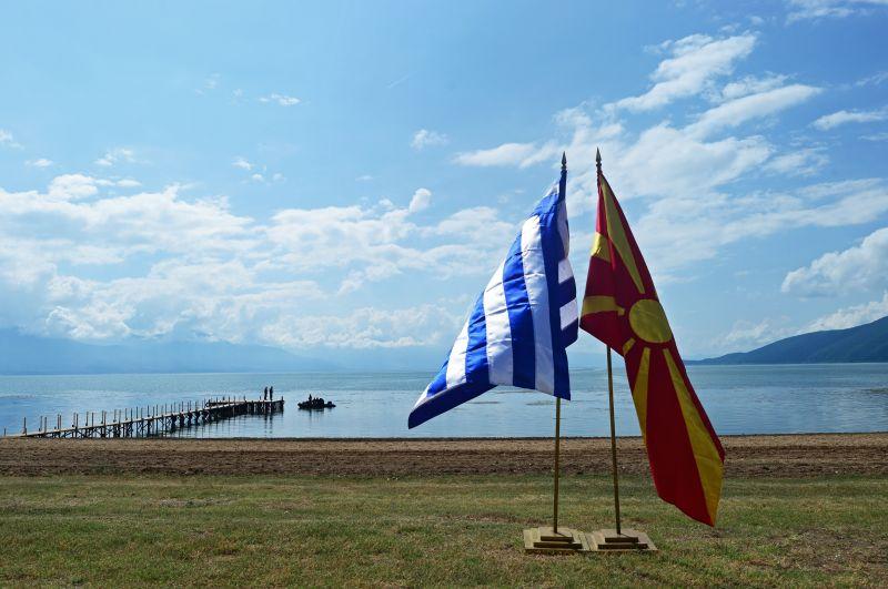 A macedón kormány elfogadta az ország új nevére vonatkozó javaslatot
