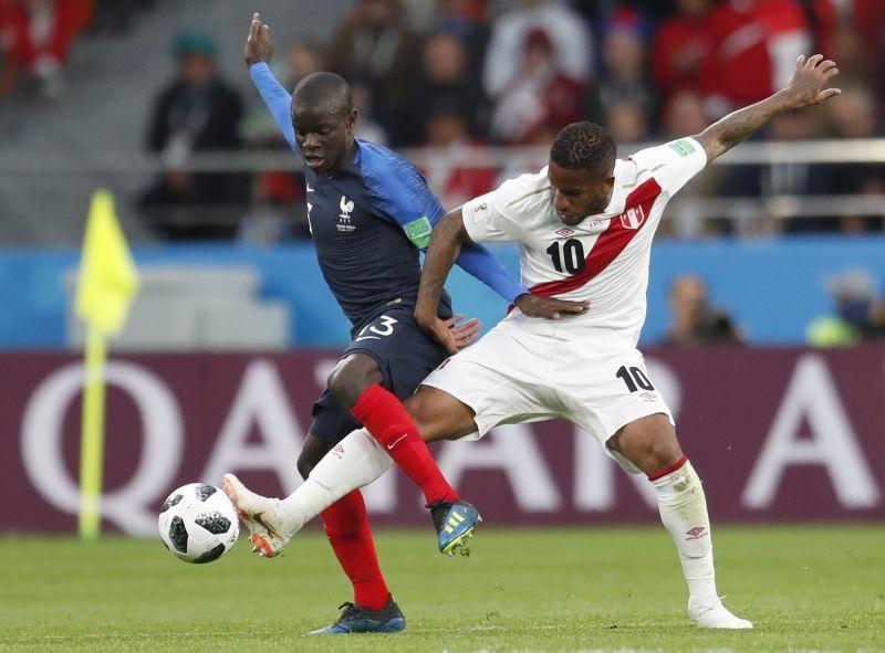 Vb-2018 – A franciák bejutottak a nyolcaddöntőbe