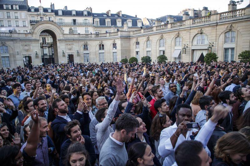 Muzulmánok ellen tervezett merényleteket egy szélsőséges csoport Franciaországban