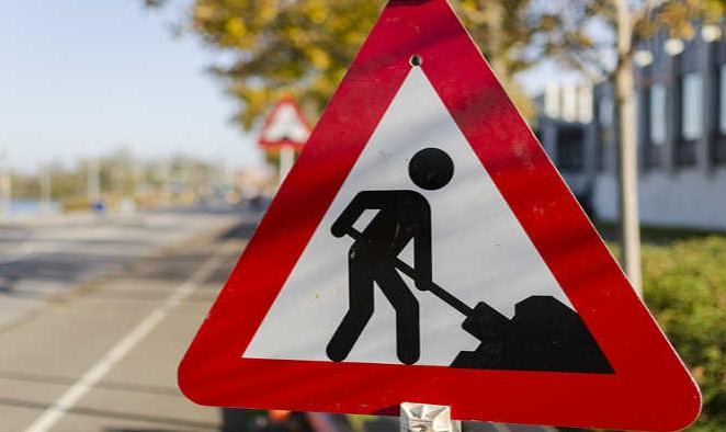 Távhő-vezeték építése miatt korlátozzák a Dózsa György utat a fővárosban szombattól