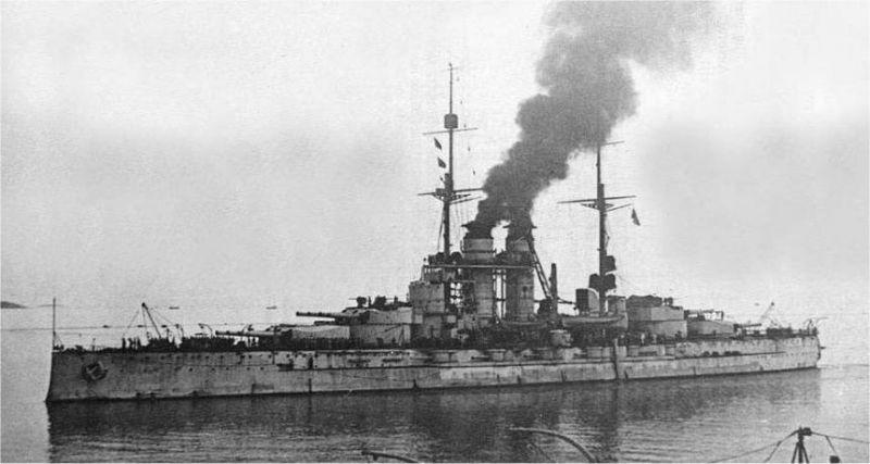 A Szent István csatahajó elsüllyedésének 100. évfordulójára emlékeztek a horvátországi Pulán