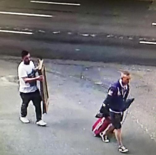 Besurranó tolvajokat keres a rendőrség