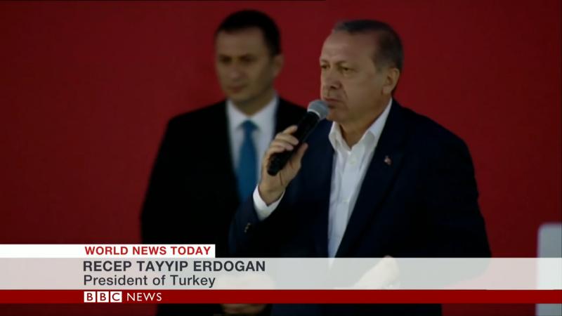 Törökországban még mindig tart a leszámolás