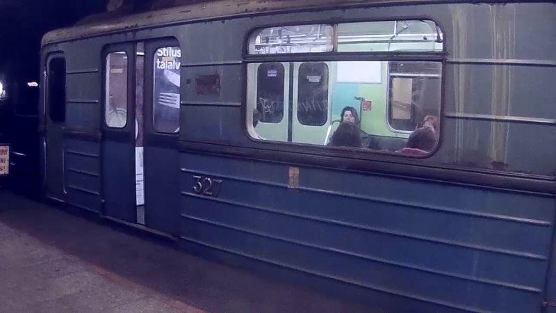 Egyre rejtélyesebb a 3-as metró szovjet szerelvényeinek ügye