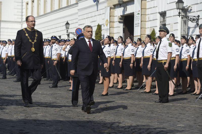 Ez Orbán Viktor víziója a magyar rendről