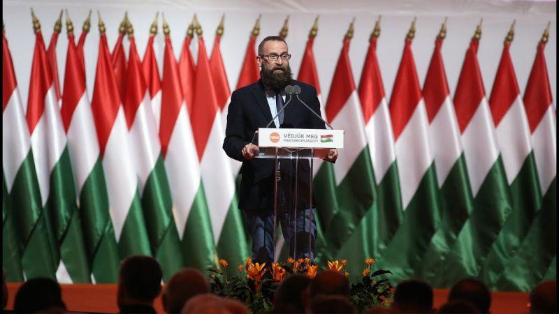 Szájer: Brüsszel nyolc éve támadja Magyarországot