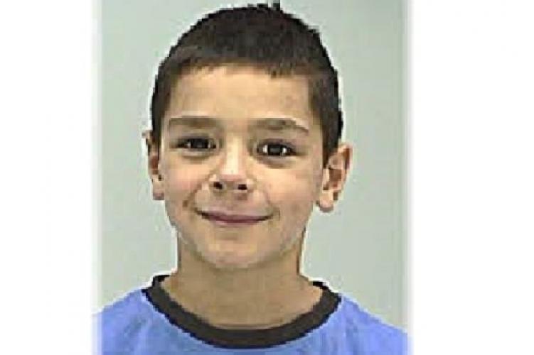 Ez a kilenc éves fiú eltűnt, most a rendőrök keresik
