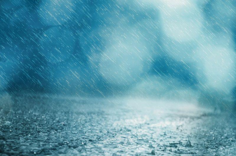 Esős és hűvös időre kell számítani szerdán is