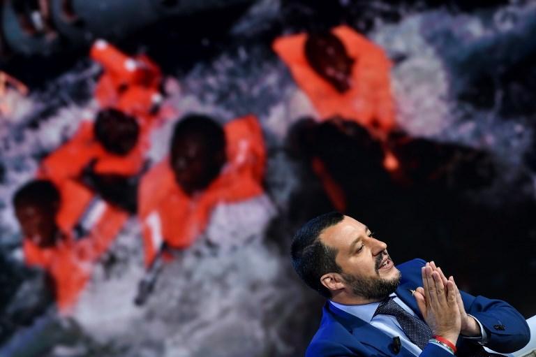 Új kor: Olaszország mentések után rögtön kitoloncolásokat hajt végre