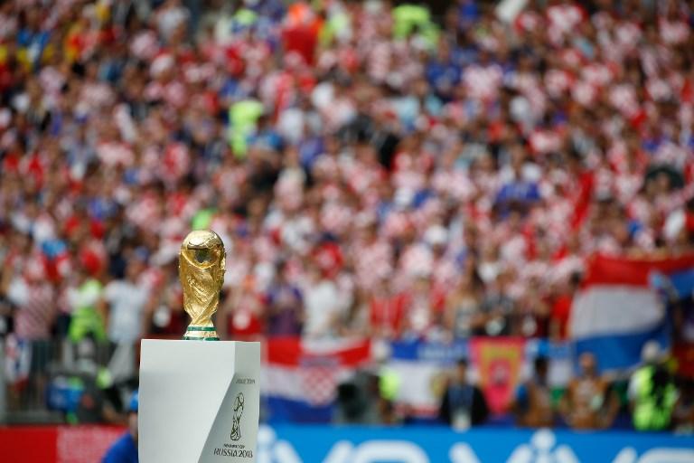 vb 2018 – Elkezdődött a döntő!